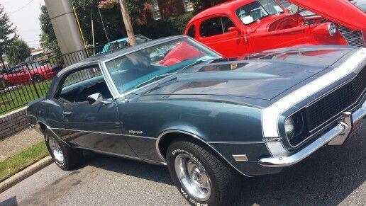 Newton nc car show autos post for Steve white motors hickory north carolina