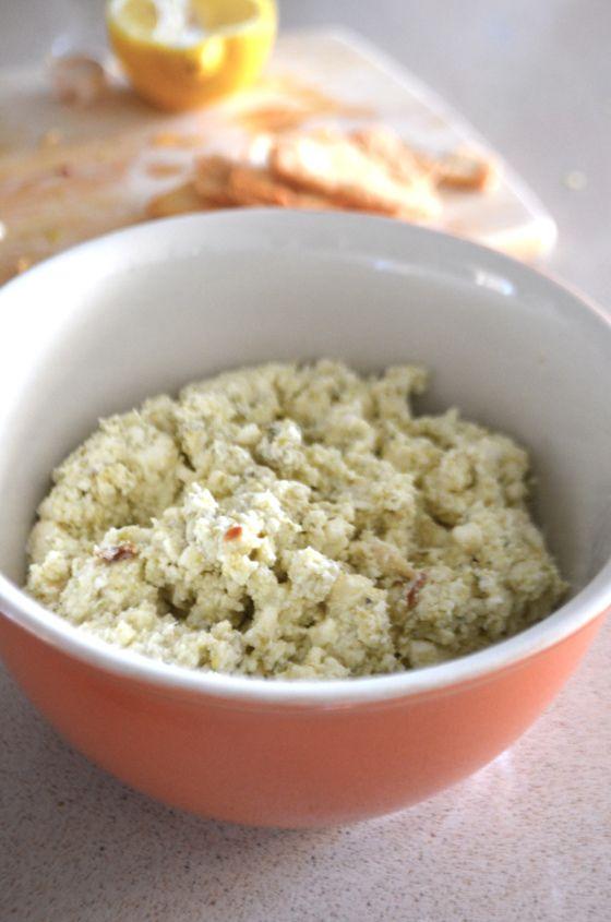 Spicy Feta Dip | Recipes | Pinterest