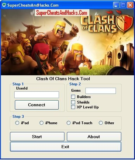 clash of clans android google play