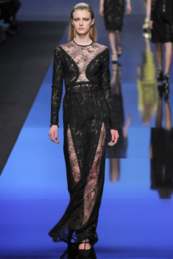 Elie Saab SHOWS READY-TO-WEAR FALL/WINTER 2013-2014