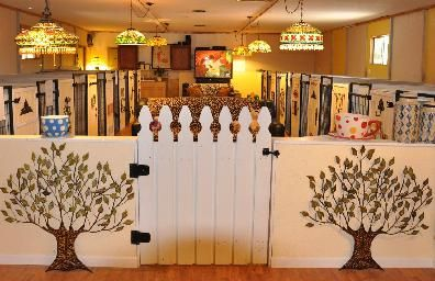 Country Cottage Pet Resort My Style Pinterest