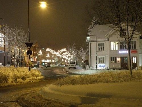 norge Jessheim
