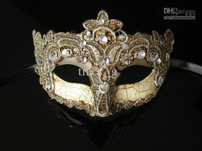 Vintage masquerade ball masks   Etsy