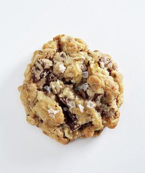 Chewy Oatmeal-Raisin Cookies | brownies, blondies, biscotti, bars & c ...