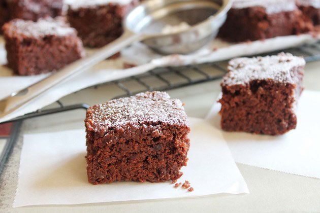 Eggless Brownies | Recipes | Pinterest