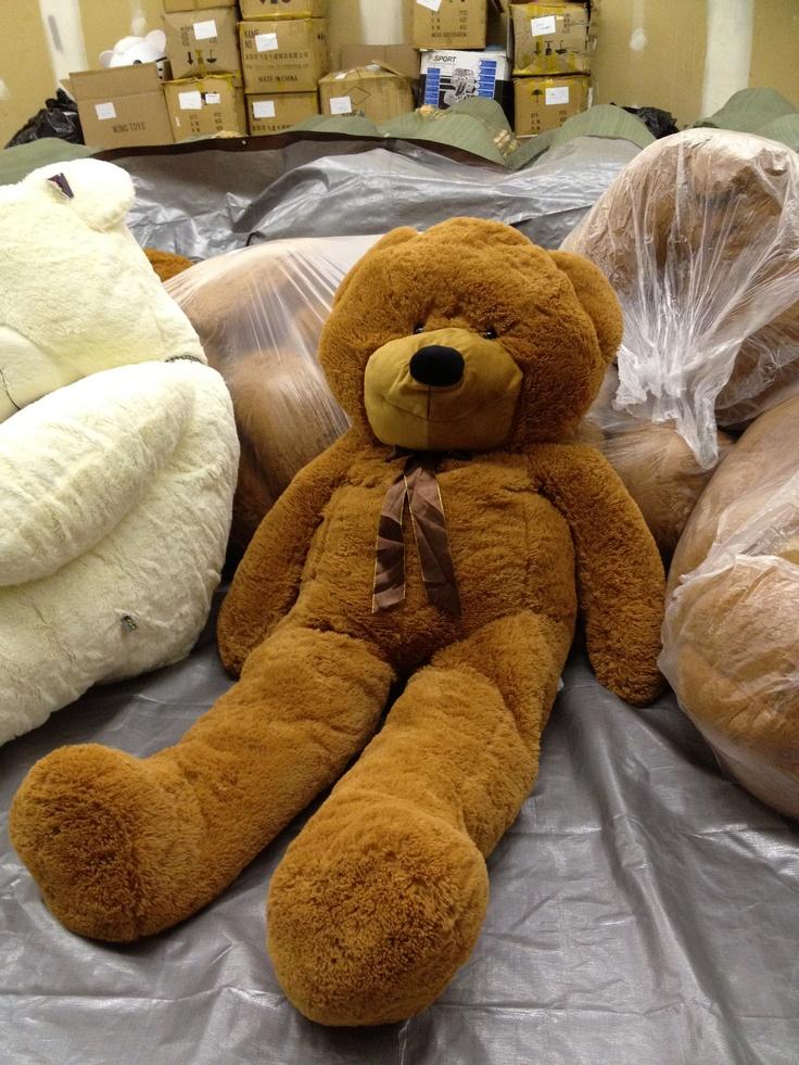 giant stuffed teddy bears valentines day