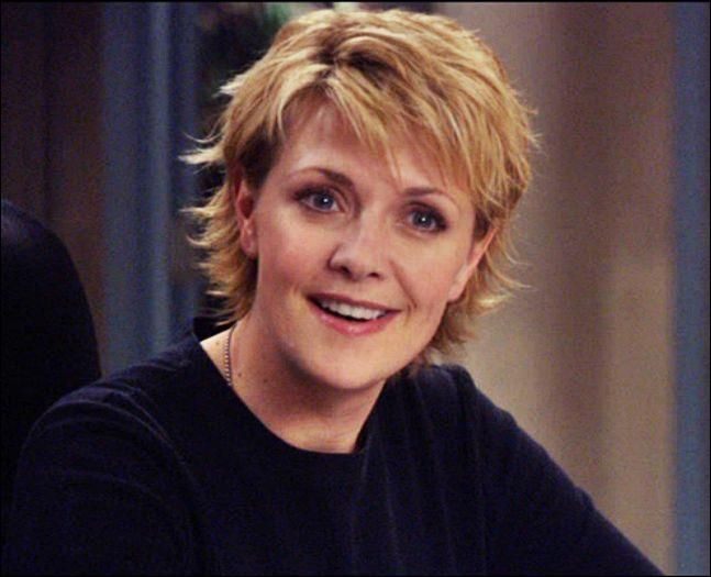 Samantha Carter Net Worth
