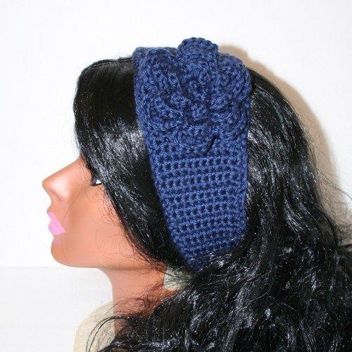 Free Patterns Crochet Head Warmers : Pin by Jessica Tenney on craft ideas Pinterest