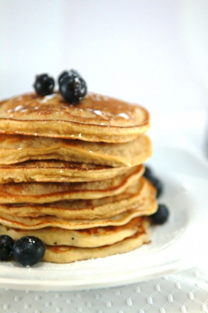 ... cinnamon in ½ tablespoon butter for perfect cinnamon apple pancakes