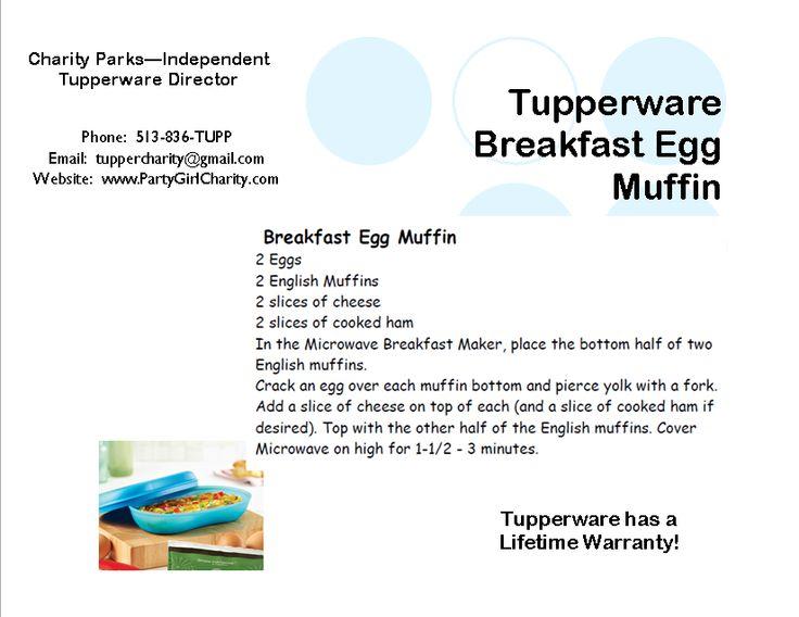 tupperware omelette maker instructions