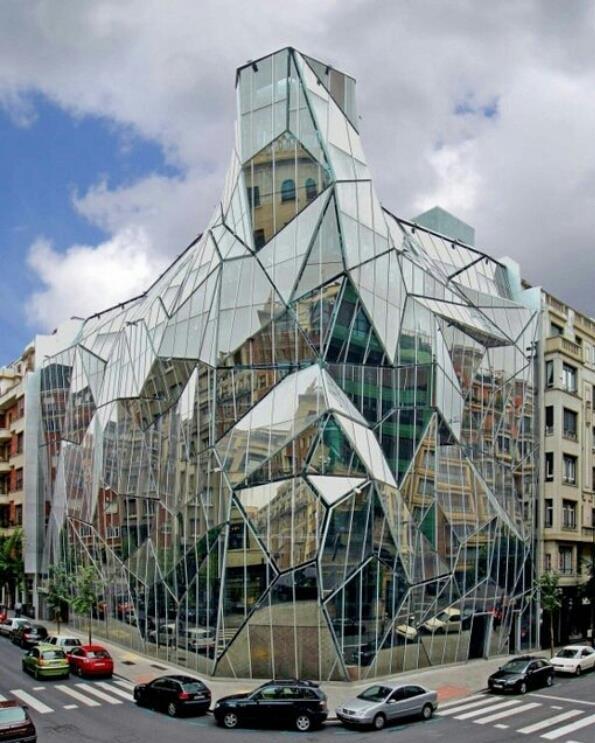 pin amazing architecture city - photo #22