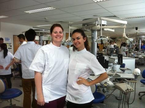 Dentistry taylor college sydney university