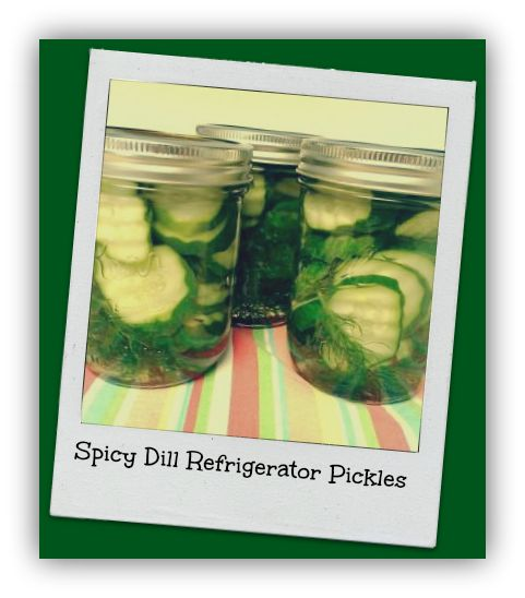 pickles dill pickles garlic dill pickles zucchini dill pickles fried ...