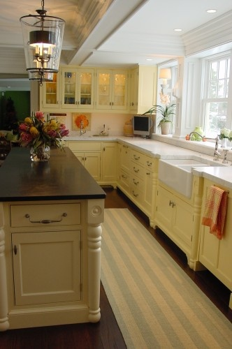 Beautiful kitchen narrow island favorite places for Lovable narrow kitchen ideas