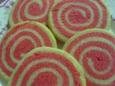 Peppermint Pinwheels Recipes — Dishmaps