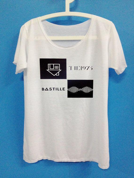bastille shirts