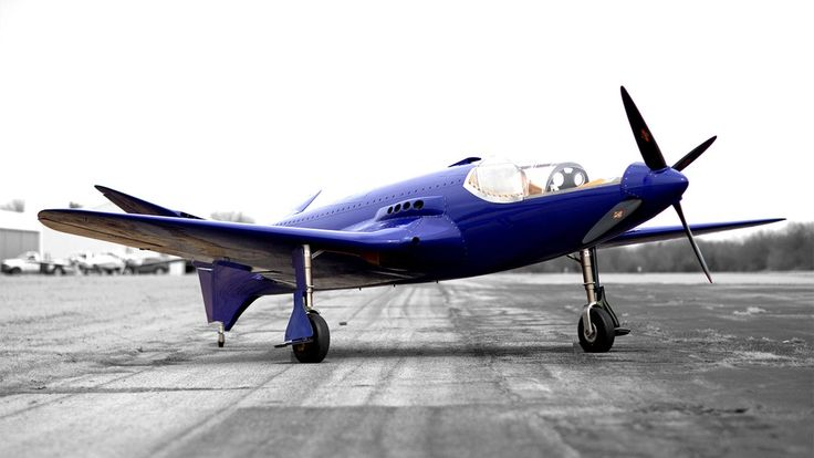 bugatti p100 airplane