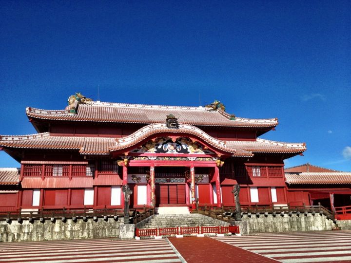 琉球王国のグスク及び関連遺産群の画像 p1_7