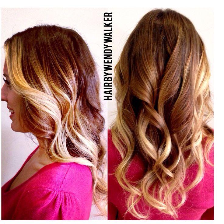 Fall hair trends 2014 bronde | hair color | Pinterest