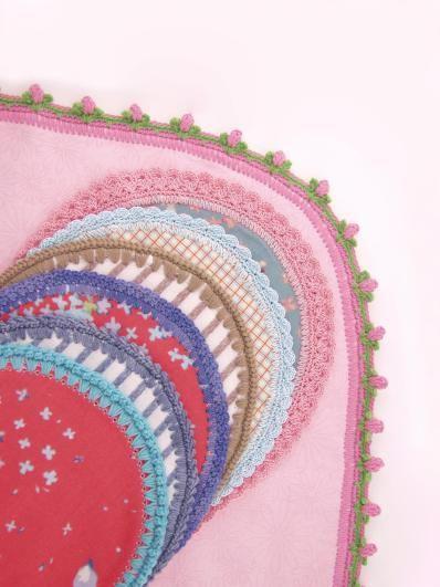Crocheting On The Edge : On the Edge Crochet Patterns! crochet Pinterest