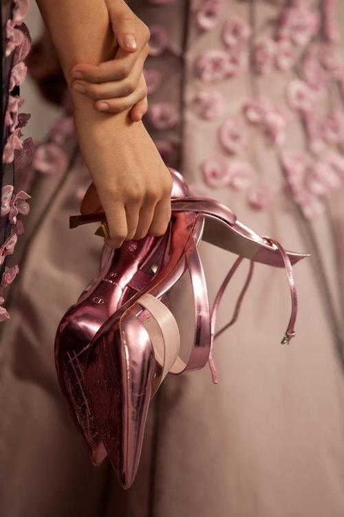 **Christian Dior Haute Couture S/S 2013