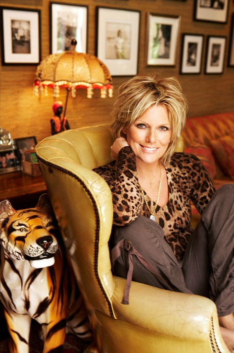 Patti Hansen | Great haircuts & colors | Pinterest