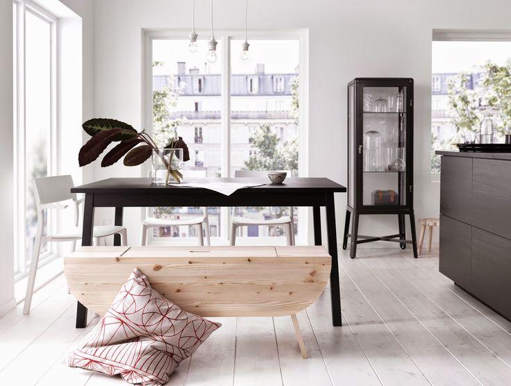 Aspelund Kleiderschrank Von Ikea ~ New blog post  Ikea limited edition RYSSBY