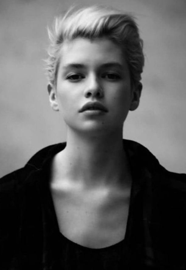 Pin by Joane Bergman on Hair 2013
