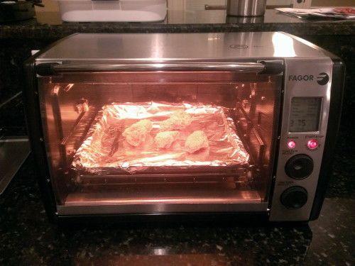 Kitchenaid Countertop Convection Oven Costco : Toaster Ovens