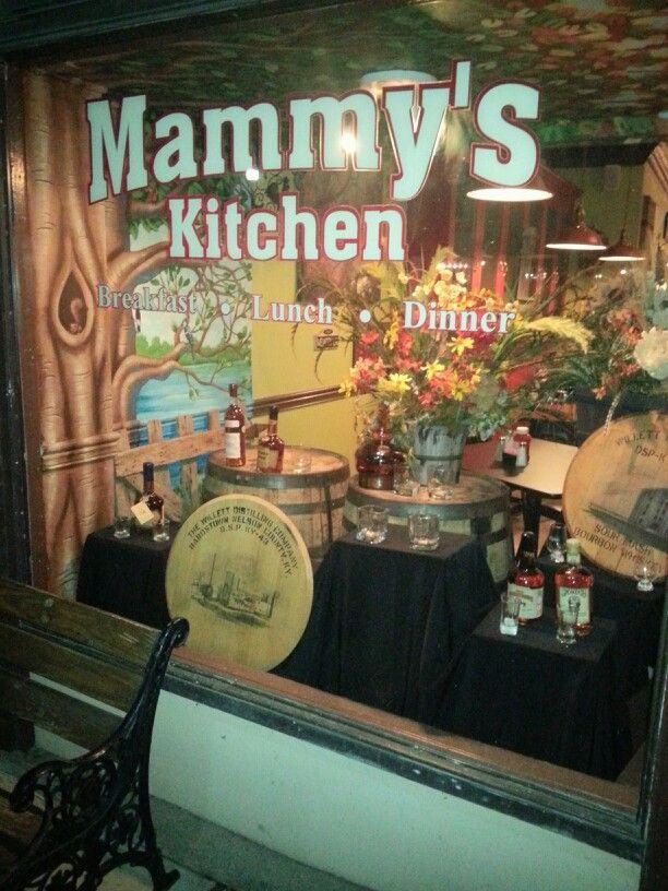 Mammy S Kitchen Bardstown