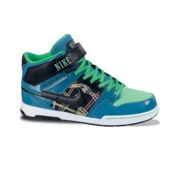 Nike Air Mogan Mid 2 Skate Shoes - Women