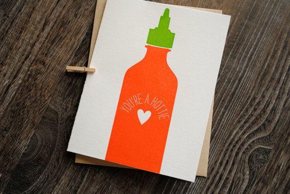 Sriracha | Carbs be gone | Pinterest