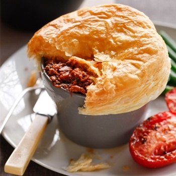 beef amp red wine pot pie