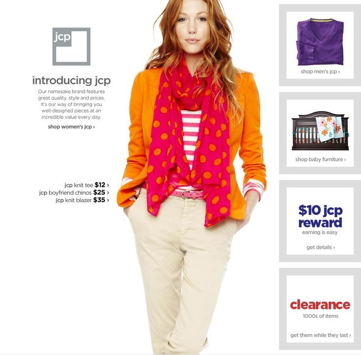 jcpenney - Women's Clothing, Men's Clothing, Boy's & Girl's Clothing