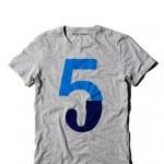 T-shirts #5