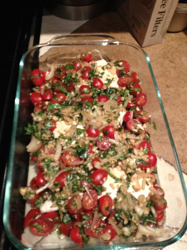 balsamic chicken bake | Thursday Bird Day | Pinterest