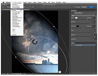 how to cut in photoshop cs6