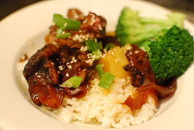 Hawaiian-Style Short Ribs | Food | Pinterest
