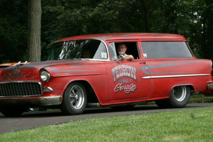 55 Chevy Wagon For Sale '55 Chevy Long Roof Wagon......   Sweet Old Cars & Long ...