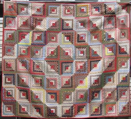 Barn Raising Quilt Pattern Free Knitting : Barn Quilt Patterns Free Joy Studio Design Gallery - Best Design