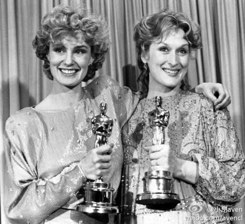 Jessica Lange and Meryl Streep | Actooors!!! | Pinterest