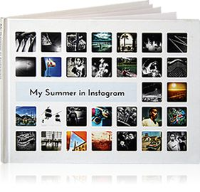Easy photo books and calendars from your #Instagram! How cool is that?! | Keepsy