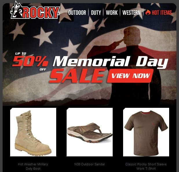 memorial day deals indianapolis