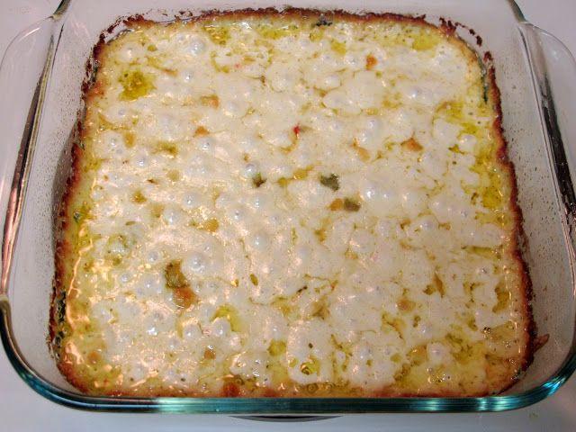 Hot Corn Dip | recipes | Pinterest