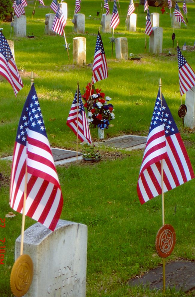 memorial day 2015 in usa