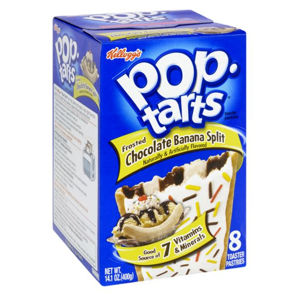 5 Amazing New Pop-Tart Flavors You Need to Know About