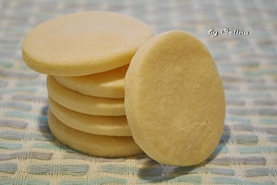 Melt-in-your-mouth shortbread cookies | Food | Pinterest