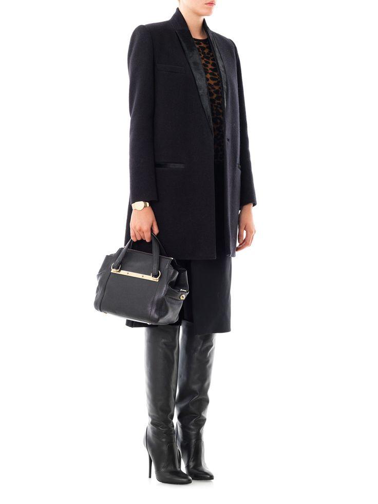 Bridget leather tote | Chlo  | MATCHESFASHION