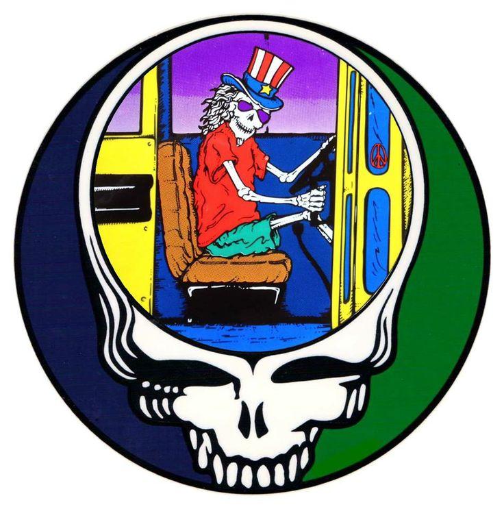 The Grateful Dead - Europe '72 Vol. 2