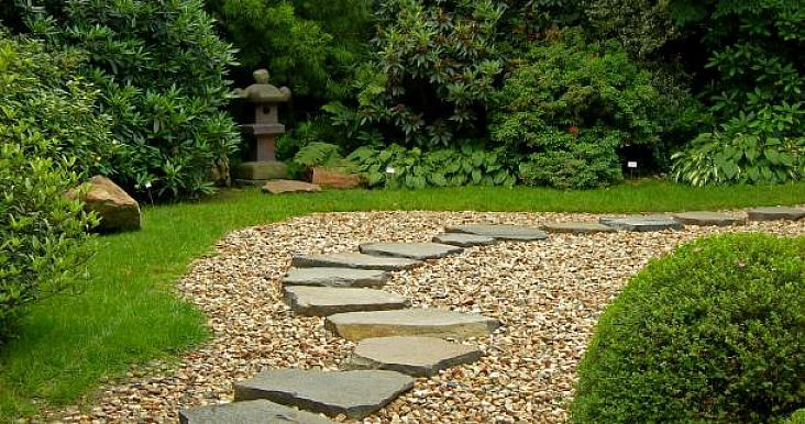 Crushed Stone Walkways : Crushed stone walkways plans for the home pinterest